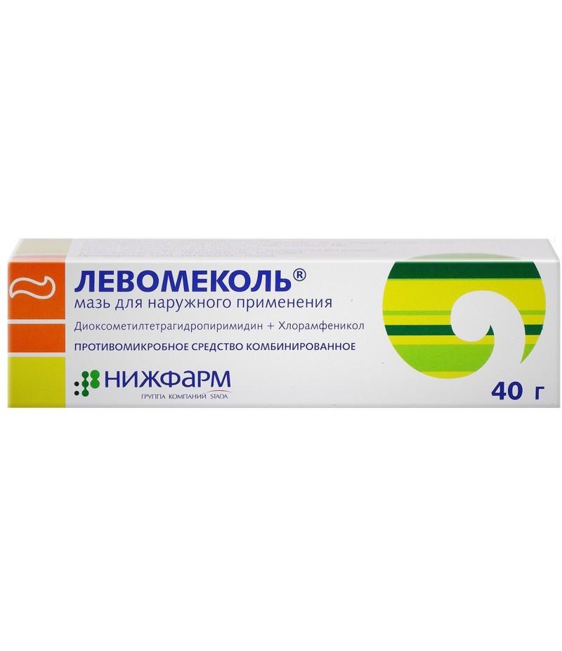 Levomekol 40gr