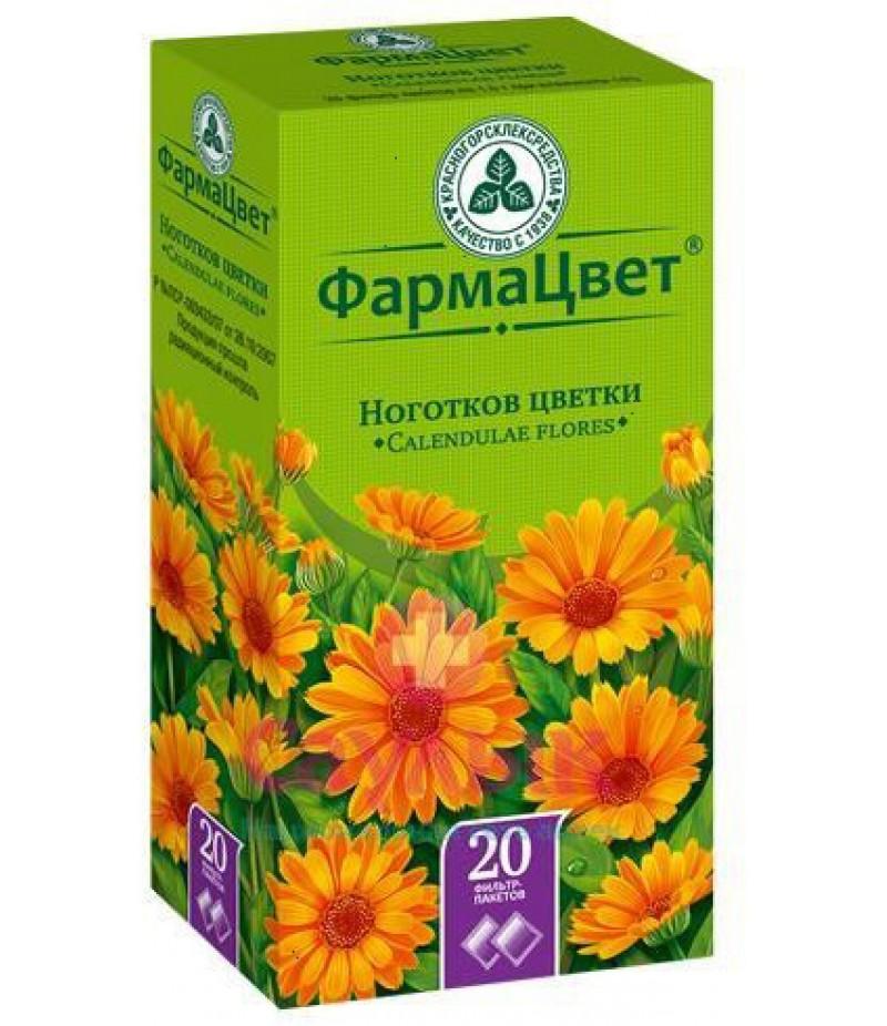 Calendula flores 50gr