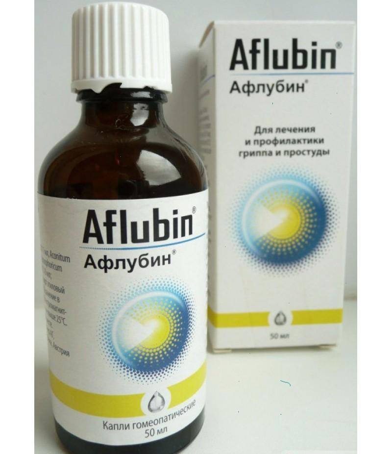 Aflubin drops 50ml