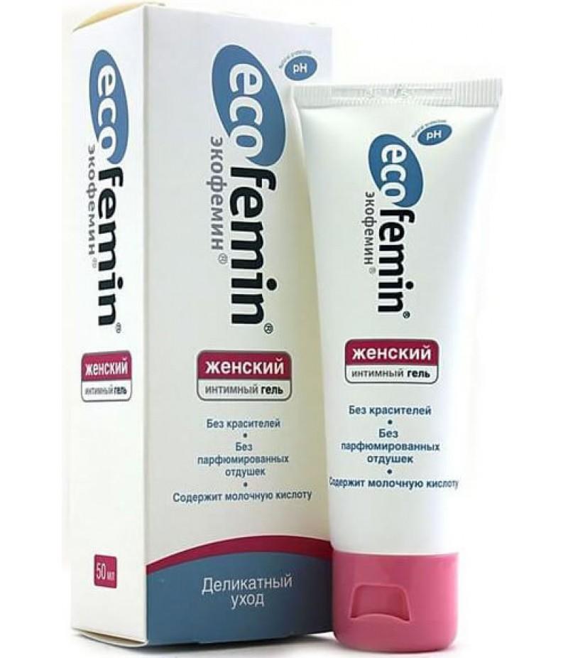 Ecofemin gel 50ml