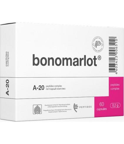 Bonomarlot caps #60
