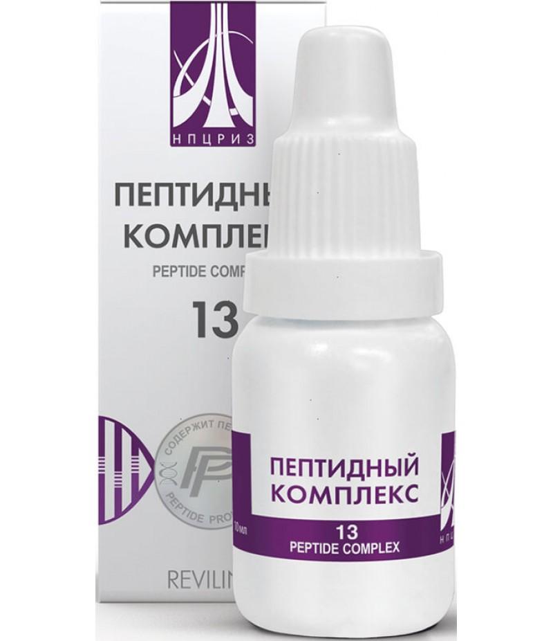Peptide complex #13 drops 10ml