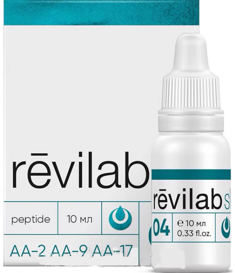 Revilab SL 04 drops 10ml
