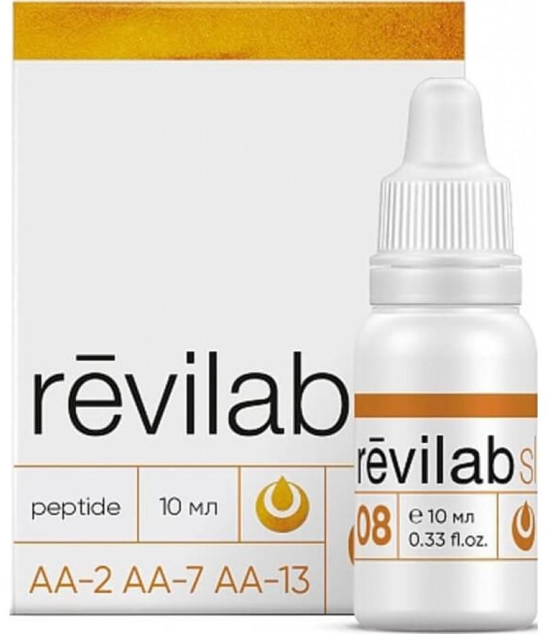 Revilab SL 08 drops 10ml