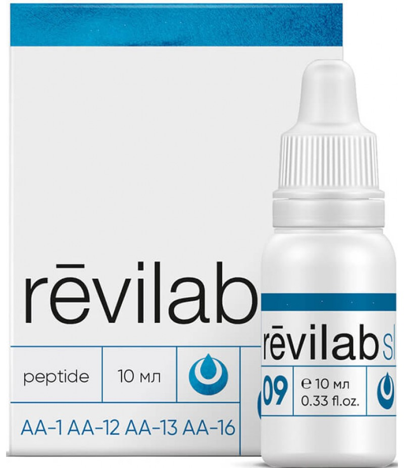 Revilab SL 09 drops 10ml
