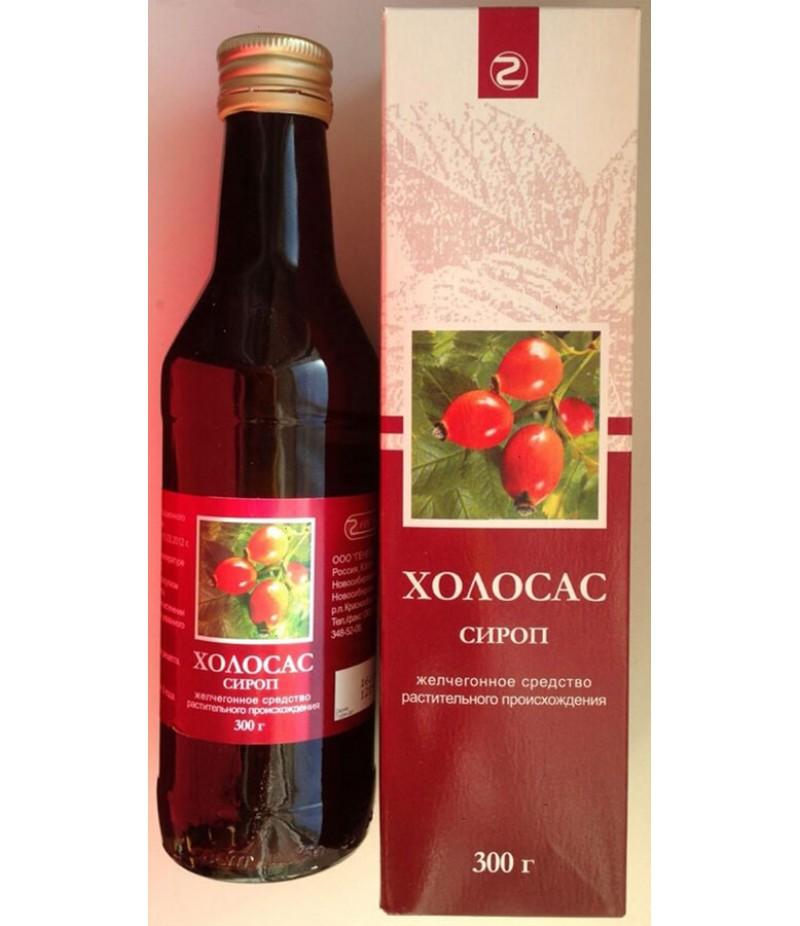 Cholosas syrup 300ml