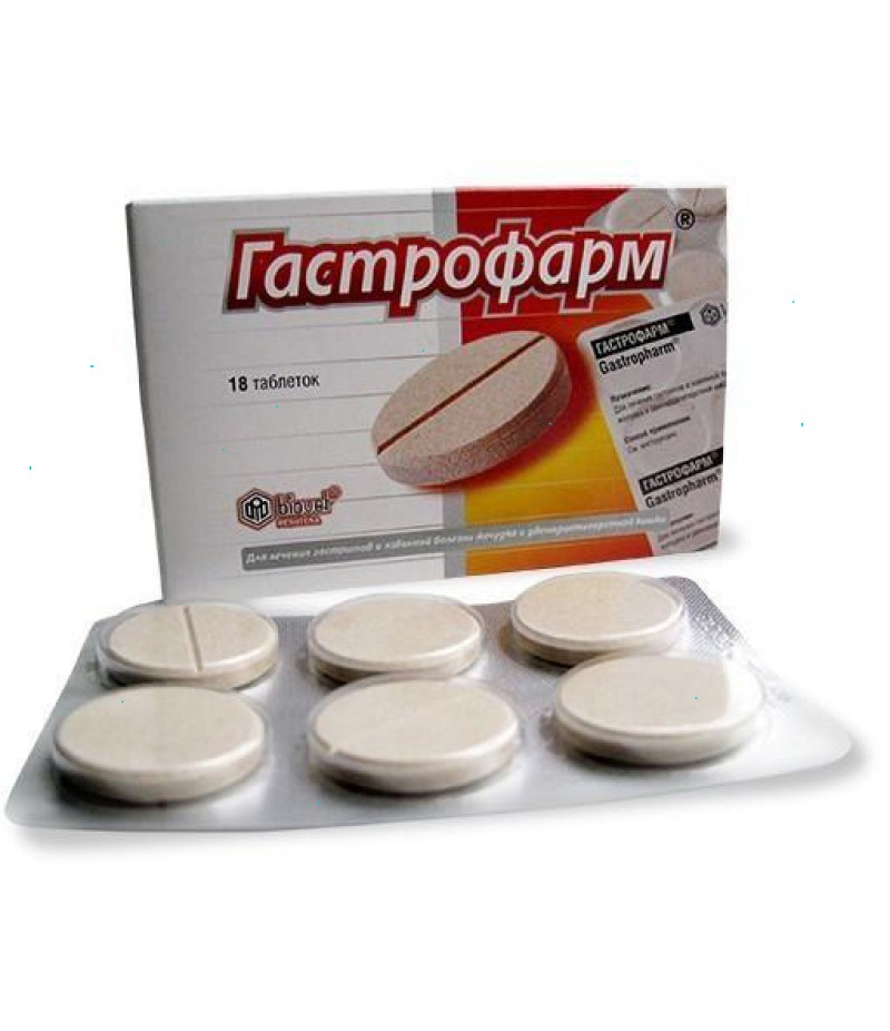 Gastropharm #18