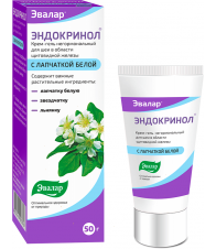 Endocrinol cream-gel 50ml