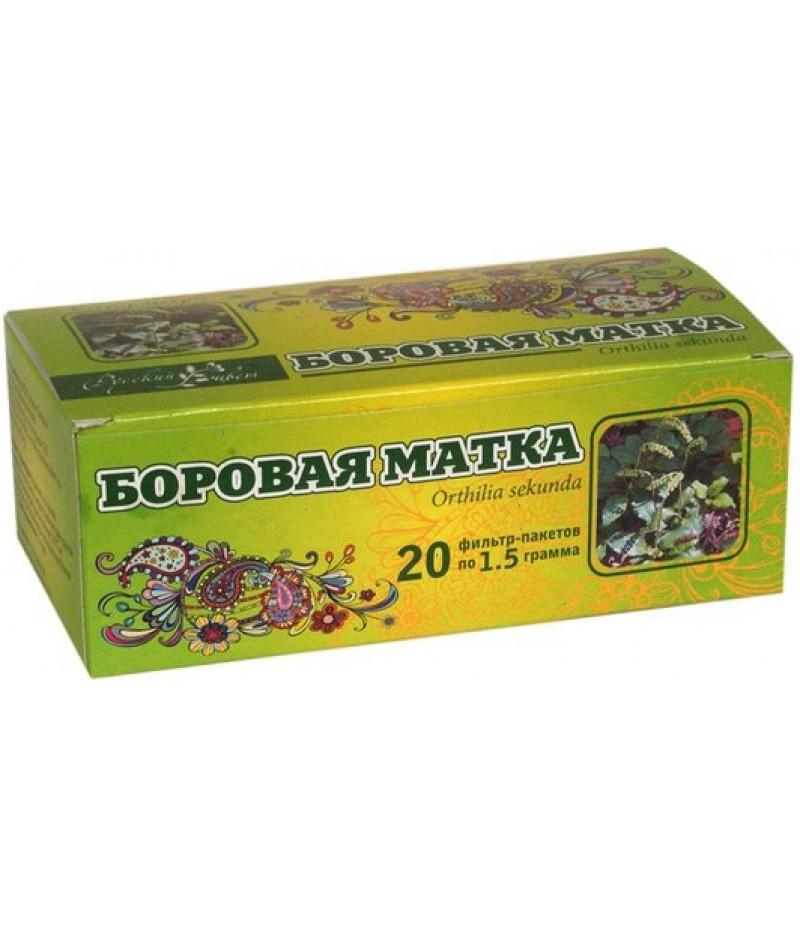 Borovaya matka tea (Orthilia secunda) 25gr