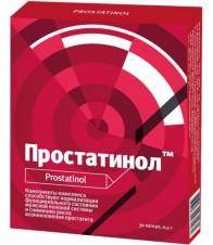 Prostatinol caps 0.5gr #30