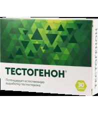 Testogenon caps 0.5gr #30
